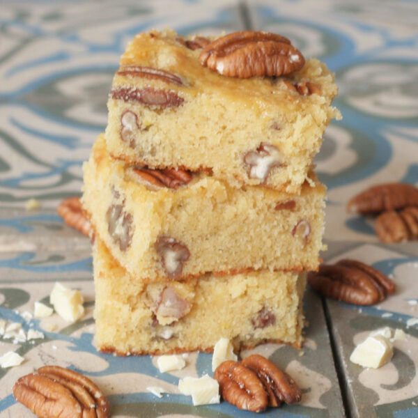 Blondie Roasted Pecan