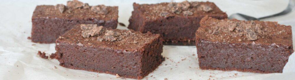 ontstaan brownies
