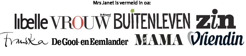 mrs janet media libelle